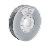 Ultimaker ABS-Filament Silber, stabil, gute Haftung 2,85 mm, Gewicht 750 g, Drucktemperatur 260C