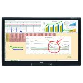 "Newline TT8616UB - 86"" Trutouch LCD-Touch-Display"