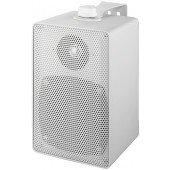 MONACOR EUL-10/WS ELA-Universal-Lautsprecherboxen