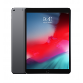 Apple iPad Air Wi-Fi + Cellular 256 GB Grau -