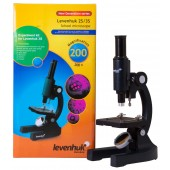 Levenhuk 2S NG Monokularmikroskop