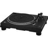 IMG STAGELINE DJP-200USB Plattenspieler mit USB-Port und integriertem Phono-Vorverstärker