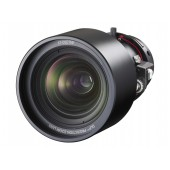 Panasonic ET-DLE150 - Zoomobjektiv - 19.4 mm