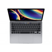 Apple MacBook Pro with Touch Bar - Core i5 2 GHz - macOS Catalina 10.15 - 16 GB RAM - 1 TB SSD - 33.8