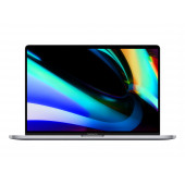 Apple MacBook Pro with Touch Bar - Core i7 2.6 GHz - macOS Big Sur 11.0 - 16 GB RAM - 512 GB SSD -