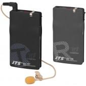 JTS KA-10/1PACK Drahtloses 16-Kanal -PLL-Audio-Übertragungssystem für Kameras