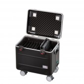 """PARAT Case C10 für 10 Geräte bis 15,6"""" EU-Version; schwarz"""