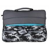 BestLife Umhänge-Tasche Soft für Laptop