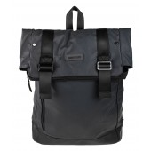 BESTLIFE La Minor Business Rucksack für Laptop grau