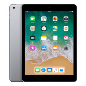 Apple iPad 9.7 Wi-Fi 128GB - Spacegrau