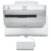 Epson EB-1460Ui - 3LCD - Ultrakurzdistanzprojektor - WUXGA