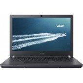 Acer TravelMate P449-M-74TW 2.5GHz i7-6500U 14Zoll 1920 x 1080Pixel Schwarz