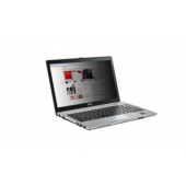 Fujitsu Notebook-Privacy-Filter - 33,8 cm Breitbild (13,3 Zoll Breitbild)