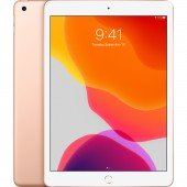 "Apple 10.2-inch iPad Wi-Fi - 7. Generation - Tablet - 32 GB - 25.9 cm (10.2"") gold"