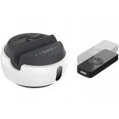 Swivl CX-Serie CX3 Videoroboter, Videoaufzeichnung mit autom. Bewegungsverfolgung, inkl. 3 Marker