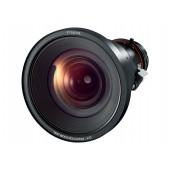 Panasonic ET-DLE105 - Zoomobjektiv - 14.7 mm