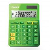 Canon LS-123K MGR - anzeigender Tischrechner - grün