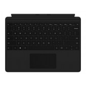 Microsoft Surface Pro X Keyboard - Tastatur - mit Trackpad