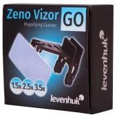 Levenhuk Zeno Vizor G0 Lupenbrille