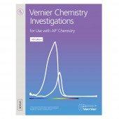 Vernier Chemistry Investigations APCHEM