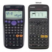 Casio FX-82 DE Plus Refresh - Schulrechner