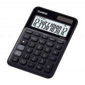 Casio MS 20 UC BK - anzeigender Tischrechner