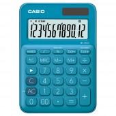 Casio MS 20 UC BU - anzeigender Tischrechner