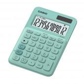 Casio MS 20 UC GN - anzeigender Tischrechner