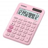 Casio MS 20 UC PK - anzeigender Tischrechner
