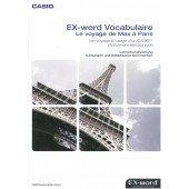 EX-word Vocabulaire - Le voyage de Max á Paris Lehrerhandreichung (Lösungen und didak. Kommentar)