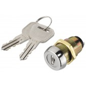 MONACOR NS-32 Schlüsseltaster