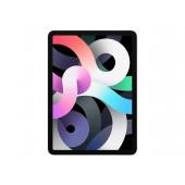 """Apple 10.9-inch iPad Air Wi-Fi + Cellular - 4. Generation - Tablet - 256 GB - 27.7 cm (10.9"""") Silber"""