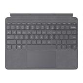 Microsoft Surface Go Type Cover - Tastatur - mit Trackpad, Beschleunigungsmesser