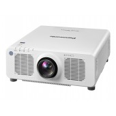 Panasonic PT-RZ120WE - DLP-Projektor - Laserdiode - 12600 lm - WUXGA (1920 x 1200)