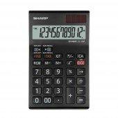 Sharp EL-126 R WH - anzeigender Tischrechner
