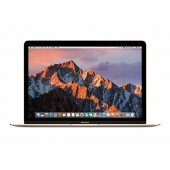 "MacBook 12"" 1,3 GHz - Dual Core i5 - 512GB SSD Gold"