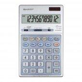 Sharp EL-339 H anzeigender Tischrechner