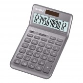 Casio JW 200 SC BU - anzeigender Tischrechner