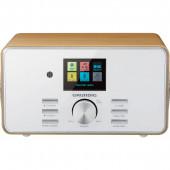 Grundig DTR 5000 X Oak Premium Radio
