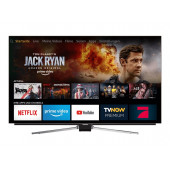 "GRUNDIG 55 GOB 9099 HF  Fire TV Edition - 55""- Black Line"