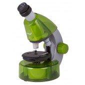Levenhuk LabZZ M101 Mikroskop LimeLimette