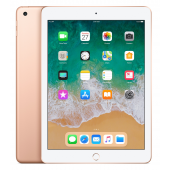 Apple iPad 9.7 Wi-Fi 128GB - Gold