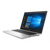 HP ProBook 650 G5 - Core i5 8265U / 1.6 GHz - Win 10 Pro 64-Bit - 8 GB RAM - 256 GB SSD NVMe, HP
