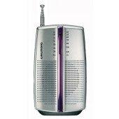 Grundig City 31 Chrome PR3201 - Portables UKW-Radio
