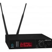 JTS UF-20S/5 1-Kanal-True-Diversity-UHF-PLL-Breitband-Empfänger