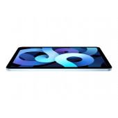 """Apple 10.9-inch iPad Air Wi-Fi + Cellular - 4. Generation - Tablet - 256 GB - 27.7 cm (10.9"""") Skyblau"""