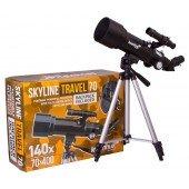 Levenhuk Skyline Travel 70 Teleskop