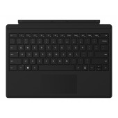 Microsoft Surface Pro Type Cover with Fingerprint ID - Tastatur - mit Trackpad,