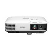 Epson EB-2165W - 3LCD-Installationsprojektor -WXGA 1280x800 Pixel - 5500 ANSI-Lumen - Kontr. 15000:1