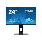 "Iiyama ProLite XB2474HS-B2 - LED-Monitor - 61 cm (24"")"